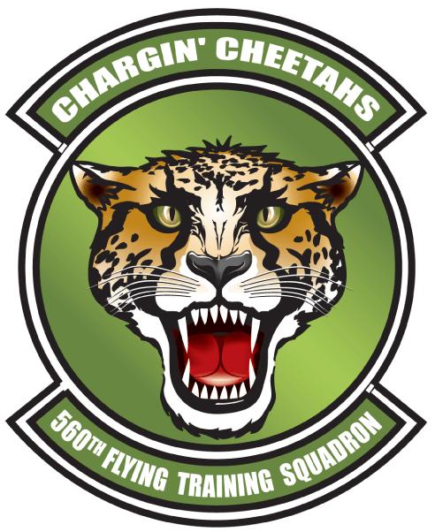 Bumper sticker sample cheetah